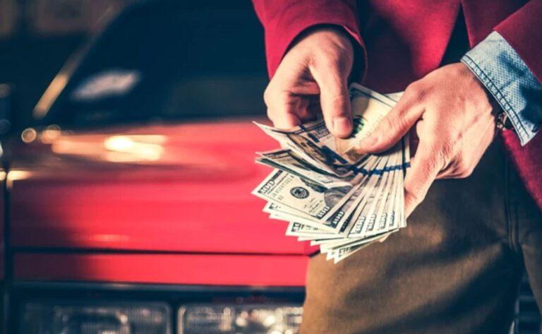 Выгодно продать авто