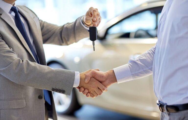 Продать авто срочно